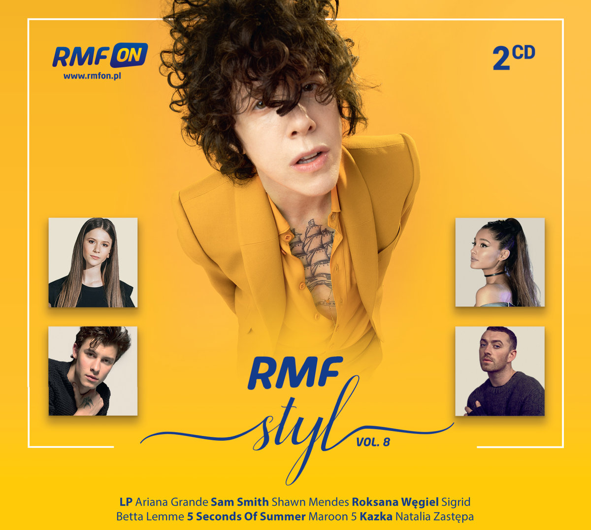 RMF ON Styl 2019 (vol. 8)