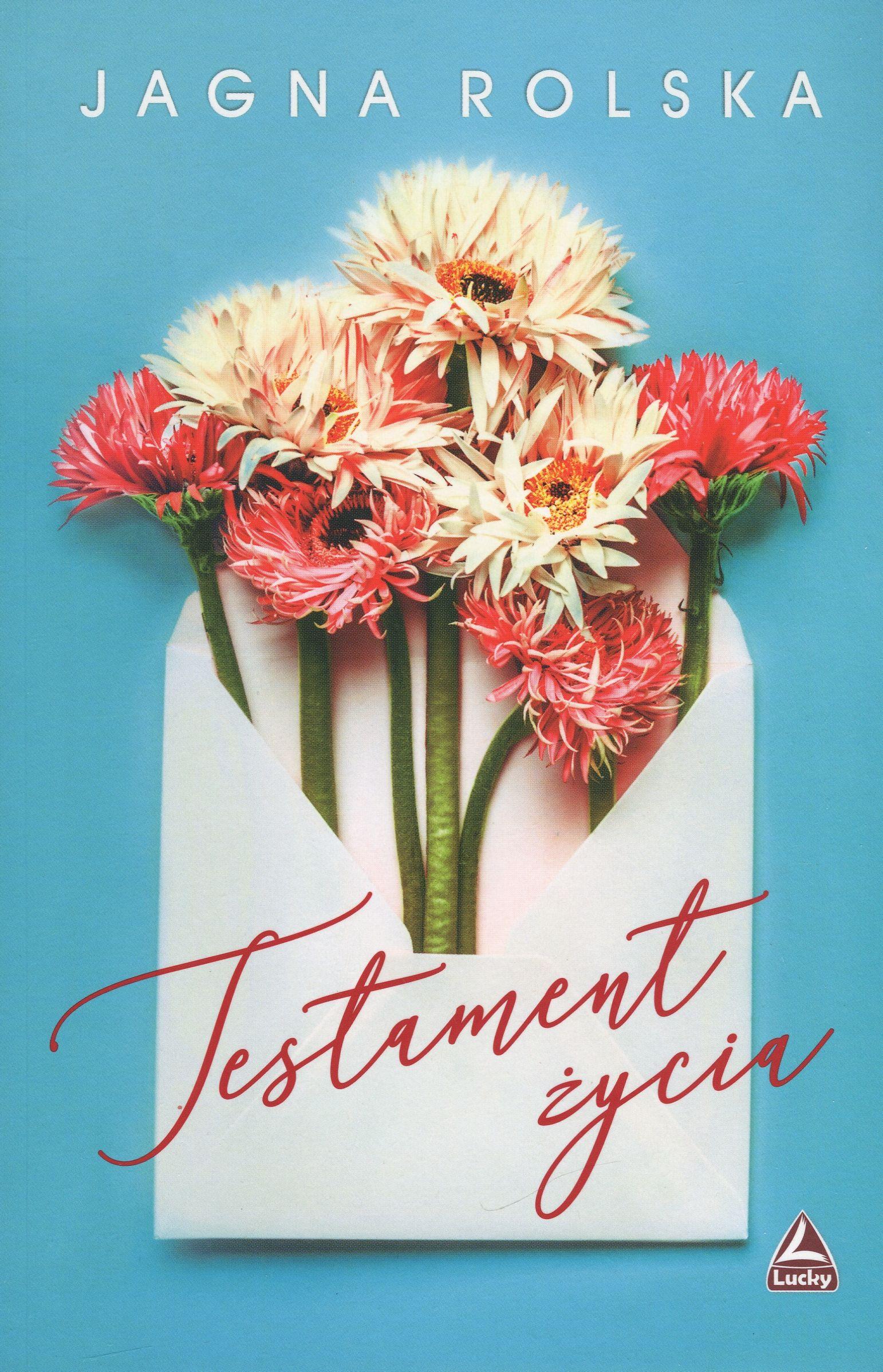 Rolska Jagna – Testament życia