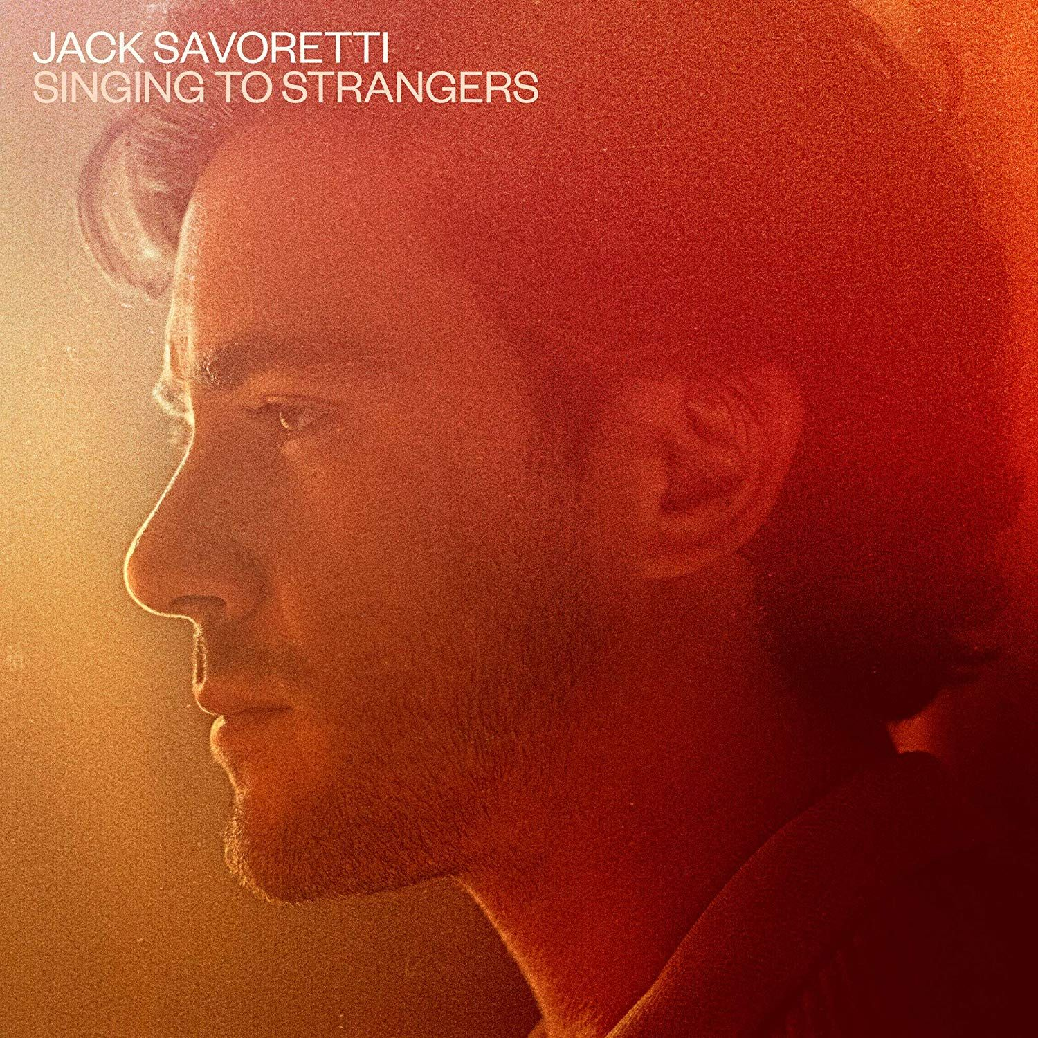 SAVORETTI JACK – Singing To Strangers
