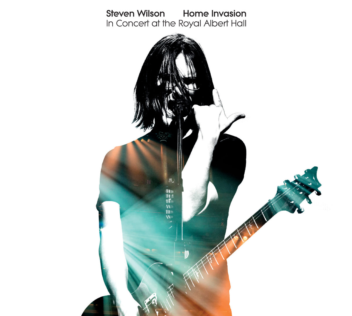 WILSON STEVEN – Home Invasion. In Concert At The Royal Albert Hall