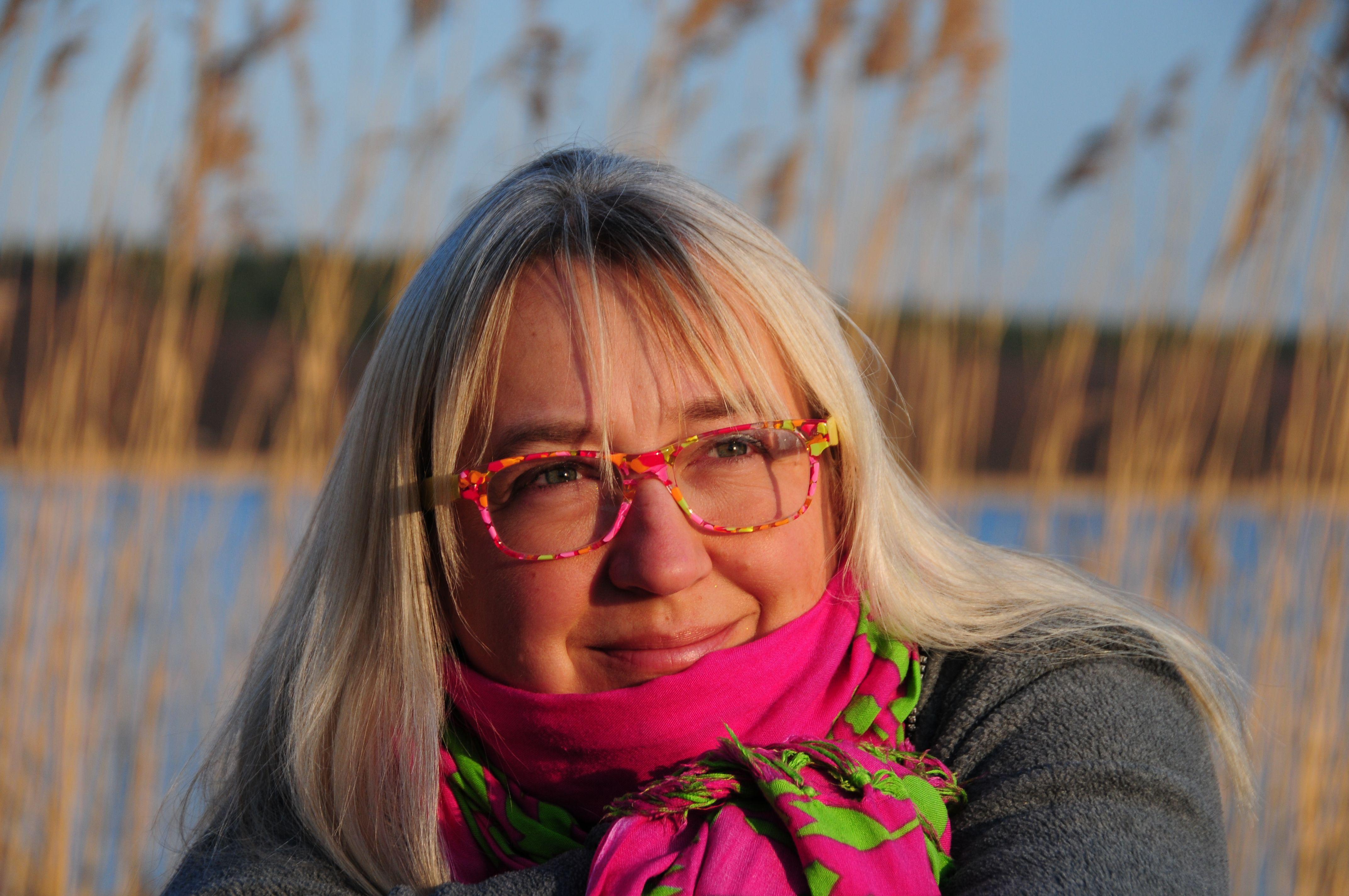 Agnieszka Frączek – Foto