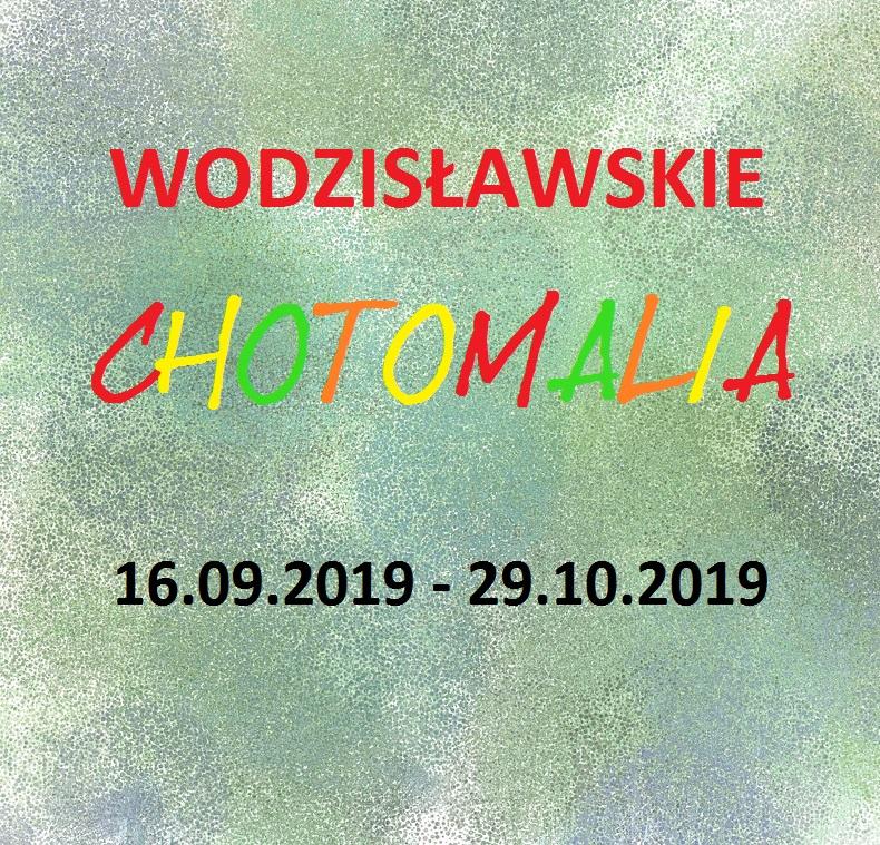Chotomalia 2019 Kwadrat
