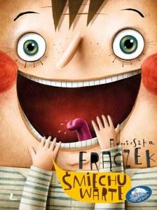 Frączek – Śmiechu Warte