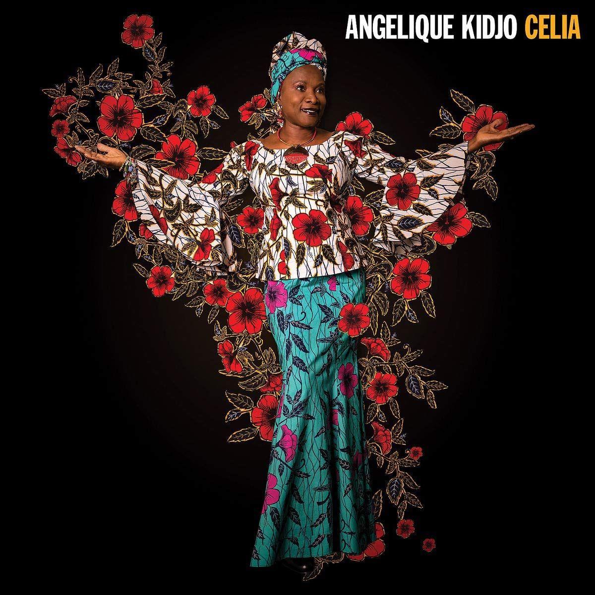 KIDJO ANGELIQUE – Celia
