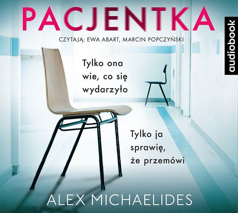 MICHAELIDES ALEX – PACJENTKA