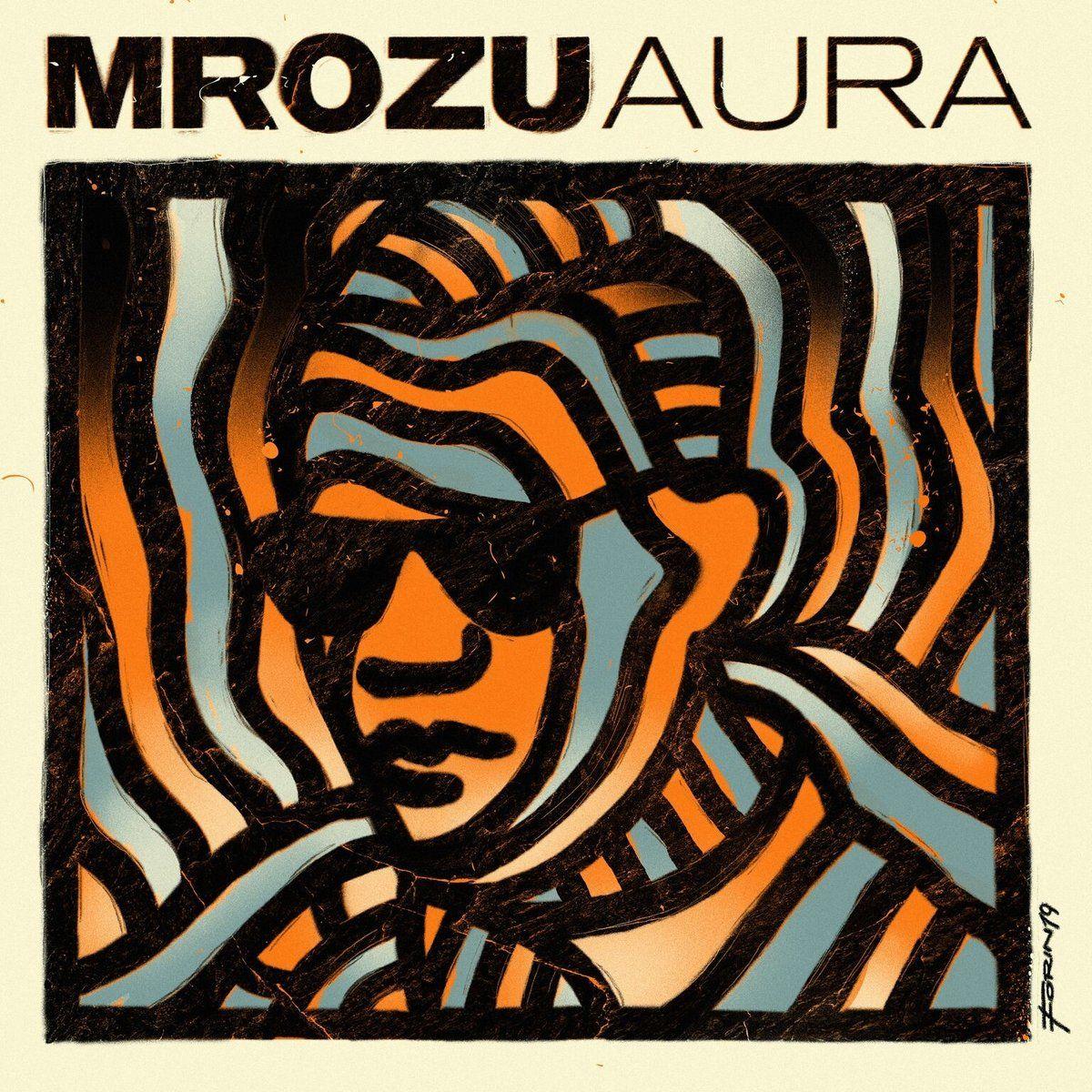 Mrozu – Aura