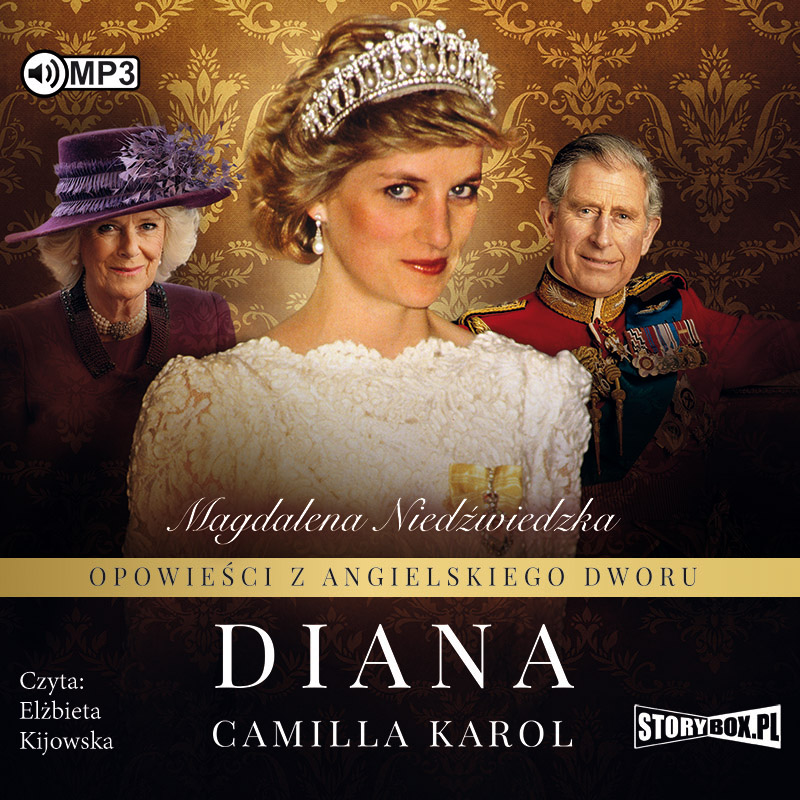 Niedźwiedzka Magdalena – Diana
