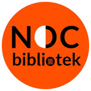 NOC BIBLIOTEK 2019