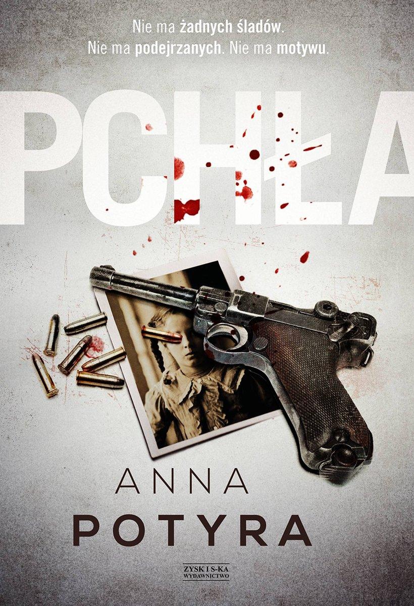 Potyra Anna – Pchła