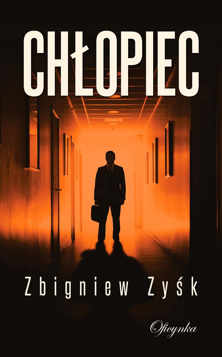 Zyśk Zbigniew – Chłopiec