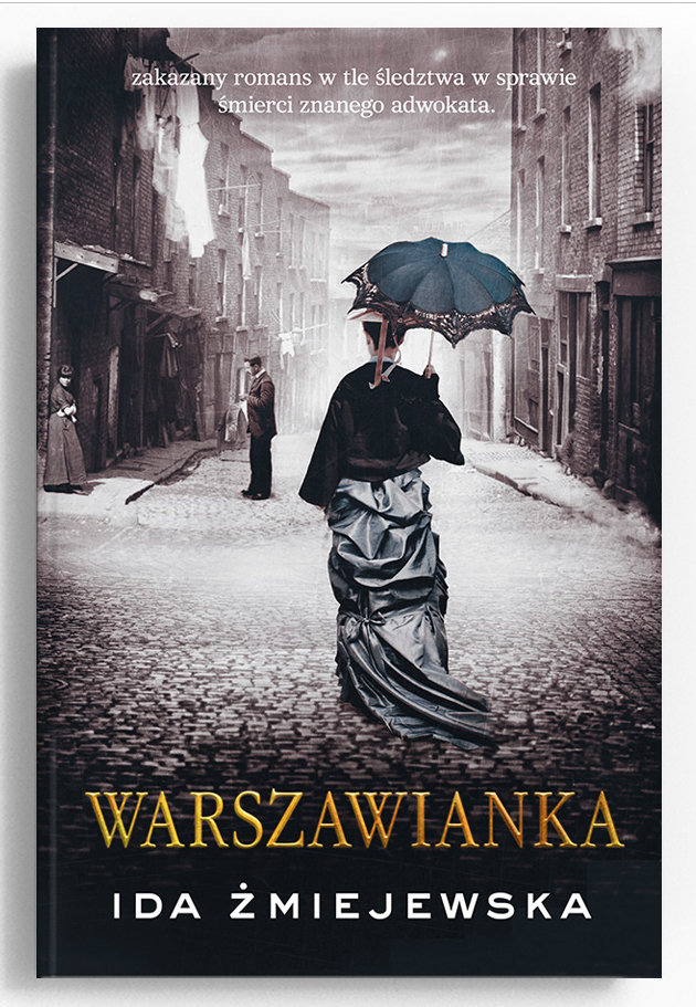 ŻMIJEWSKA IDA – Warszawianka