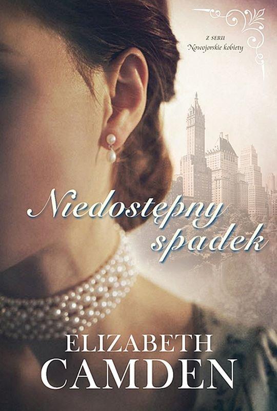 Camden Elizabeth – Niedostępny Spadek
