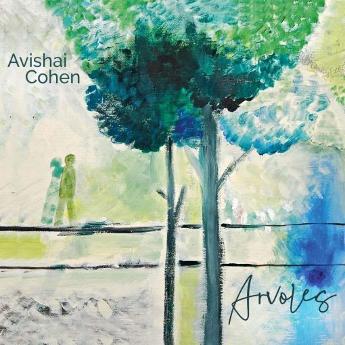 COHEN AVISHAI – Arvoles
