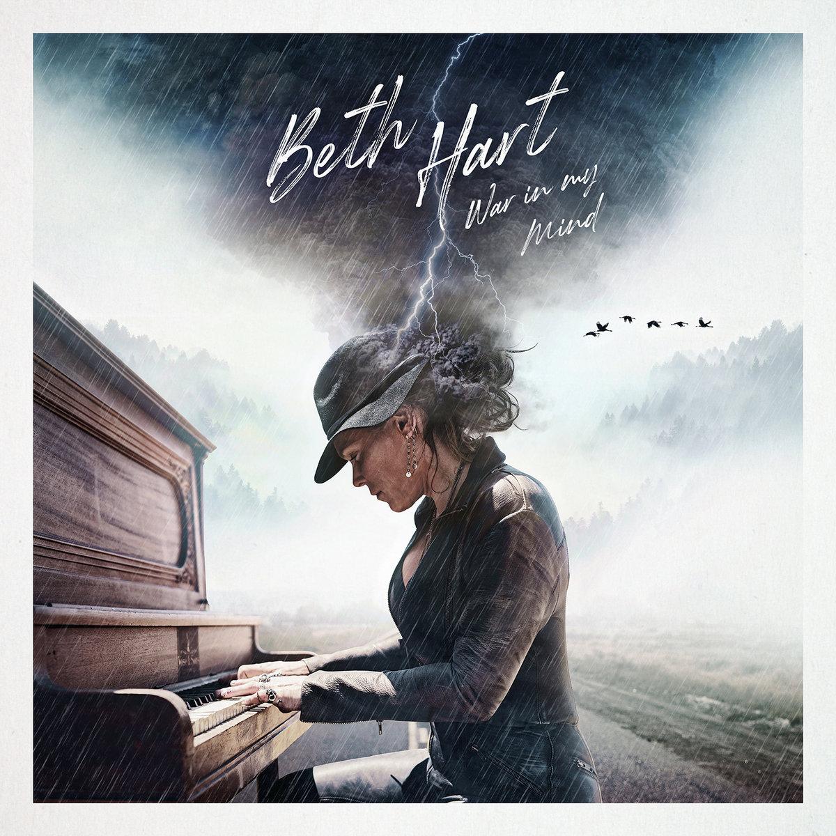 Hart Beth – War In My Mind