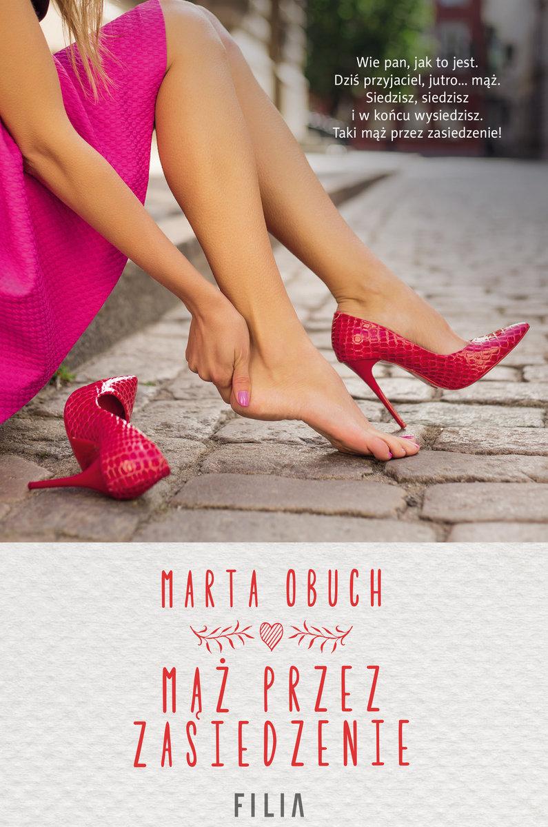 Obuch Marta – Mąż Przez Zasiedzenie
