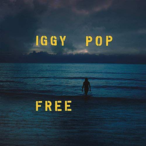 Pop Iggy – Free