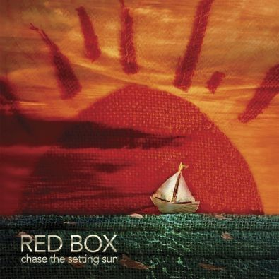 Red Box – Chase The Setting Sun