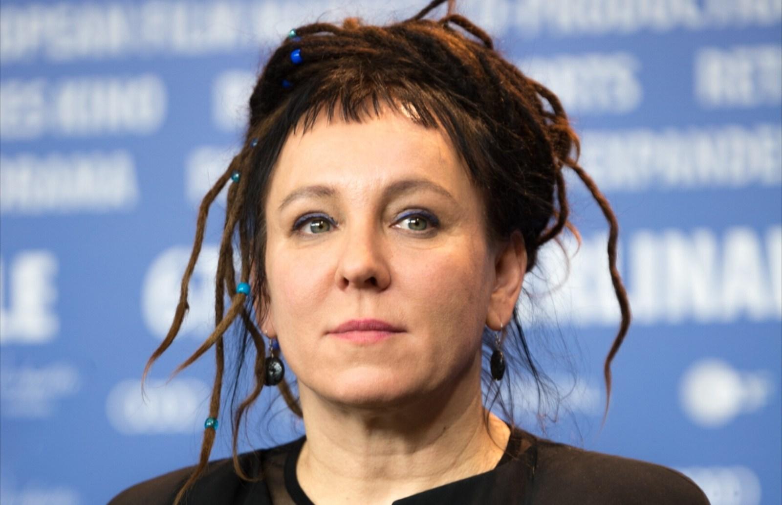 Tokarczuk Olga