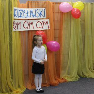 Wodzisławski Rym Cym Cym 9