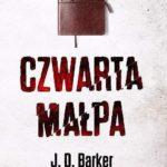 BARKER J. D. – Czwarta Małpa
