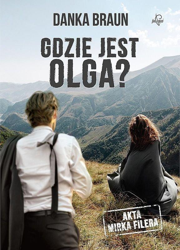 Braun Danka – Gdzie Jest Olga