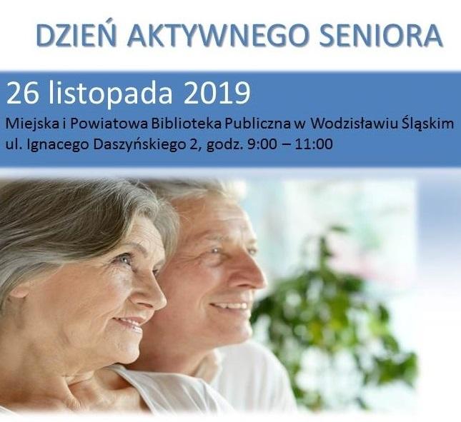 Dzień Aktywnego Seniora 1