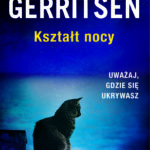 GERRITSEN TESS – Kształt Nocy