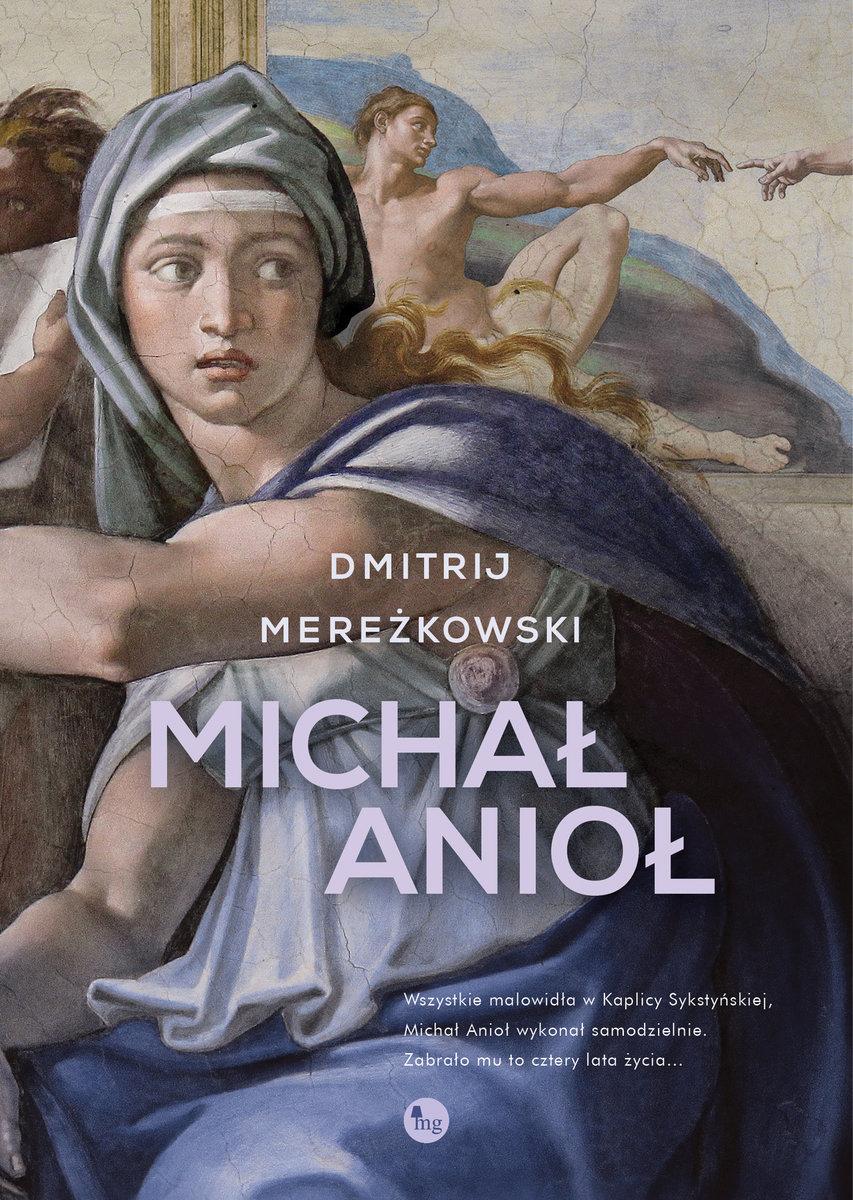 Mereżkowski Dmitrij – Michał Anioł