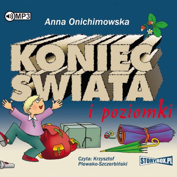Onichimowska Anna – Koniec świata I Poziomki
