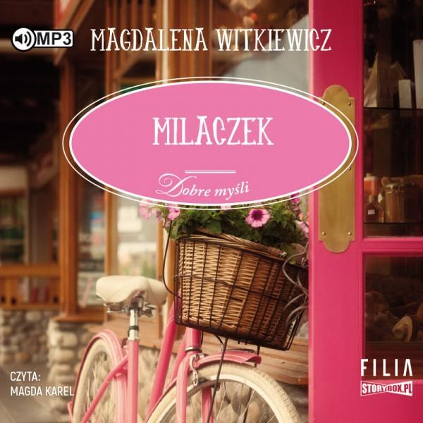 Witkiewicz Magdalena – Milaczek