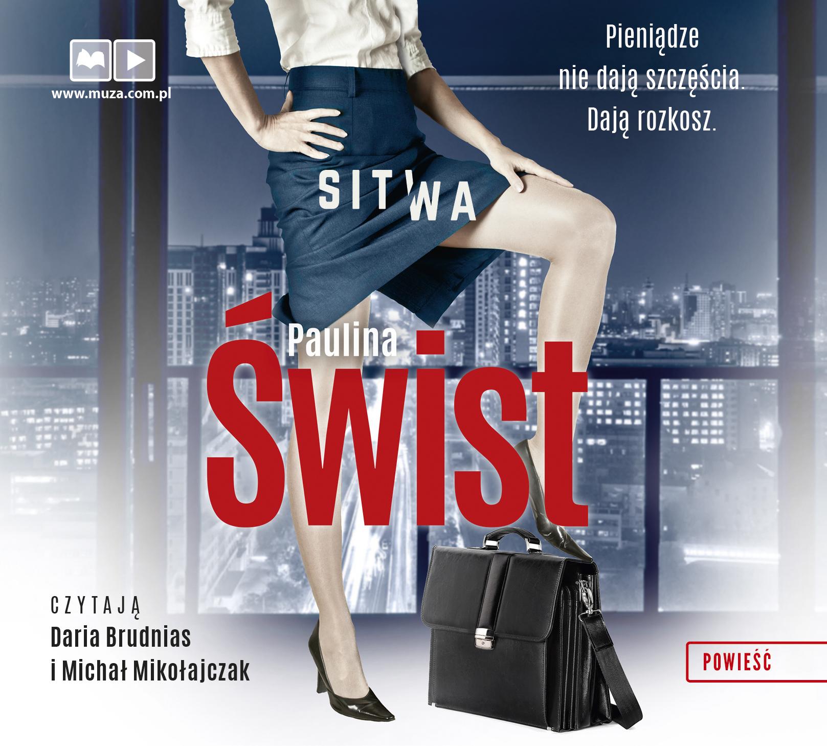 Świst Paulina – Sitwa