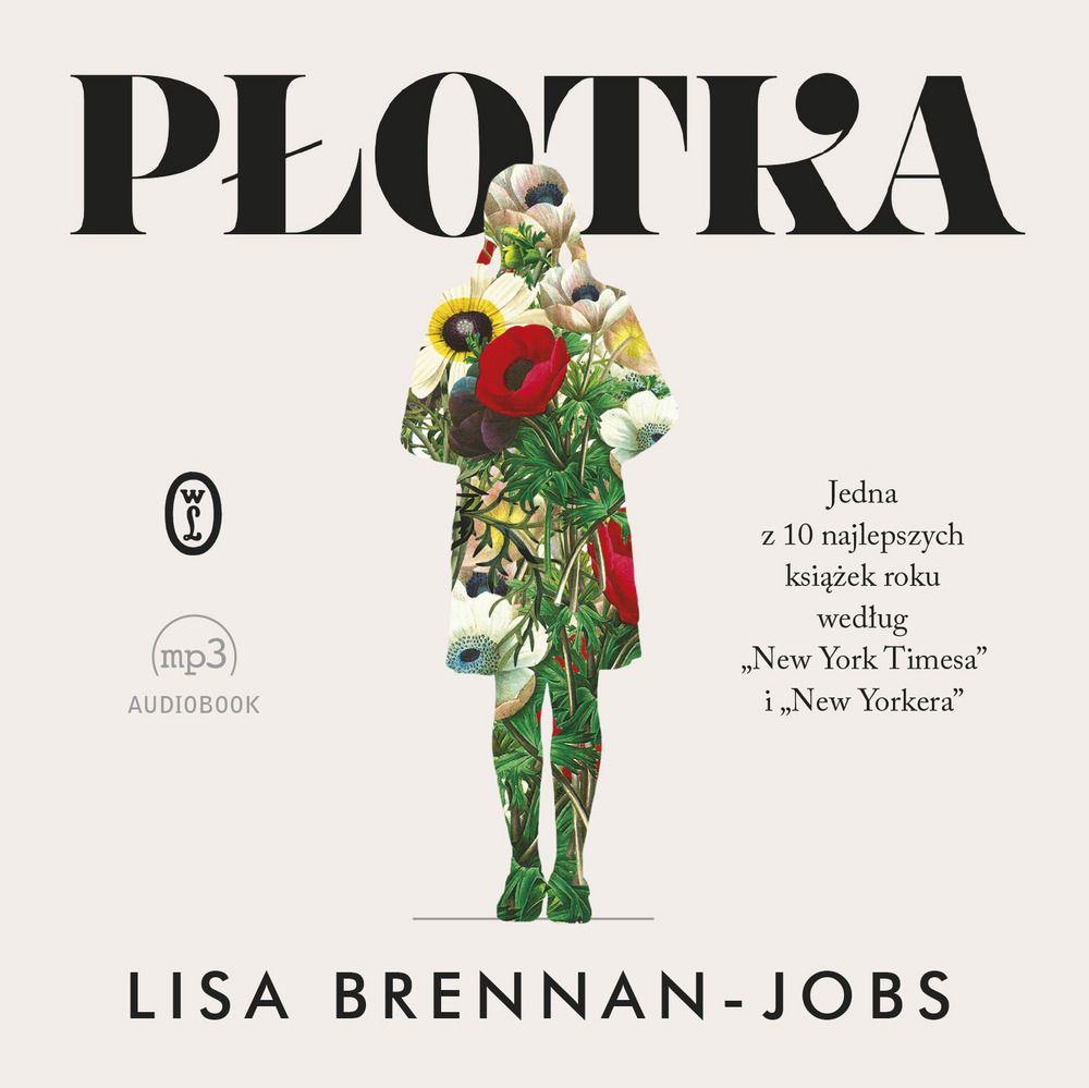 Brennan Jobs Lisa – Płotka