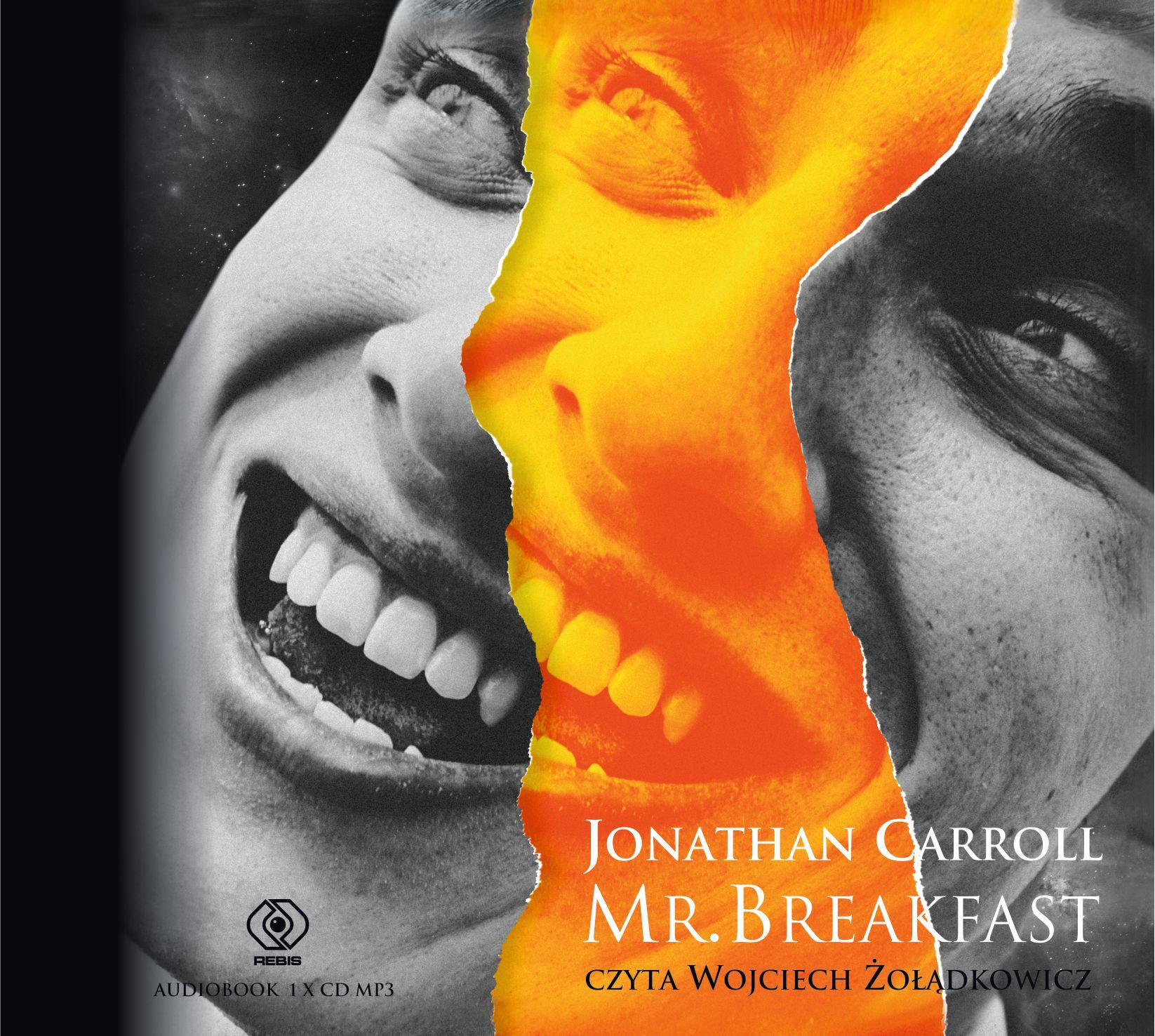 Carroll Jonathan – Mr. Breakfast
