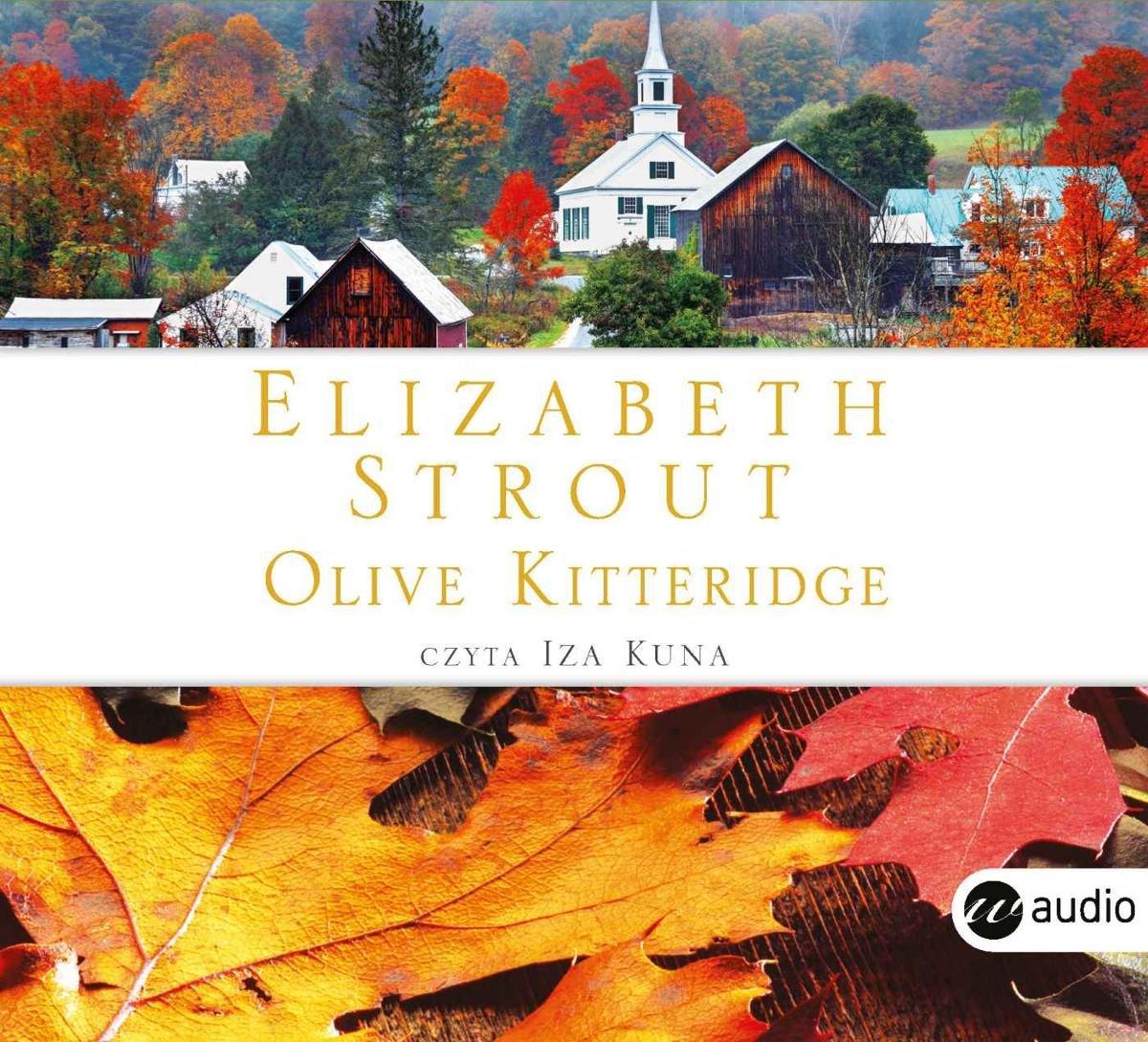 Strout Elizabeth – Olive Kitteridge