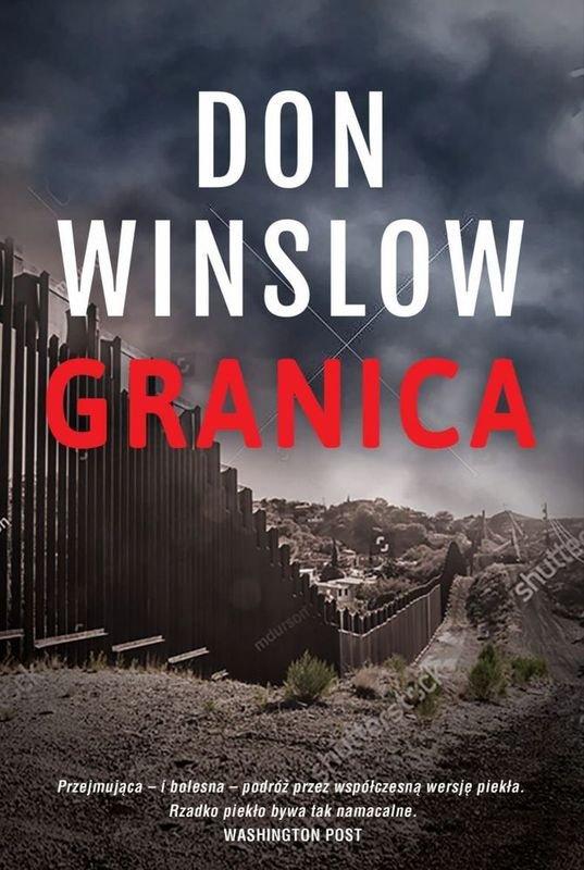 Winslow Dan – Granica