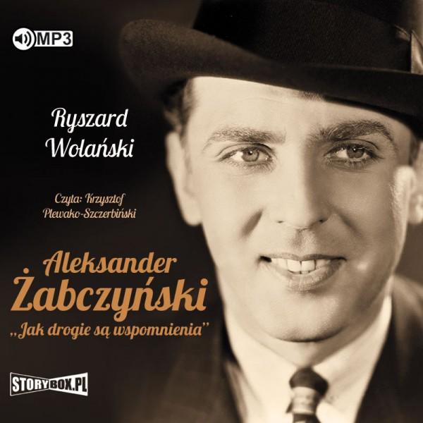 Wolański Ryszard – Aleksander Żabczyński