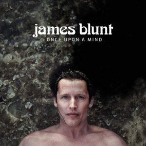 BLUNT JAMES – Once Upon A Mind