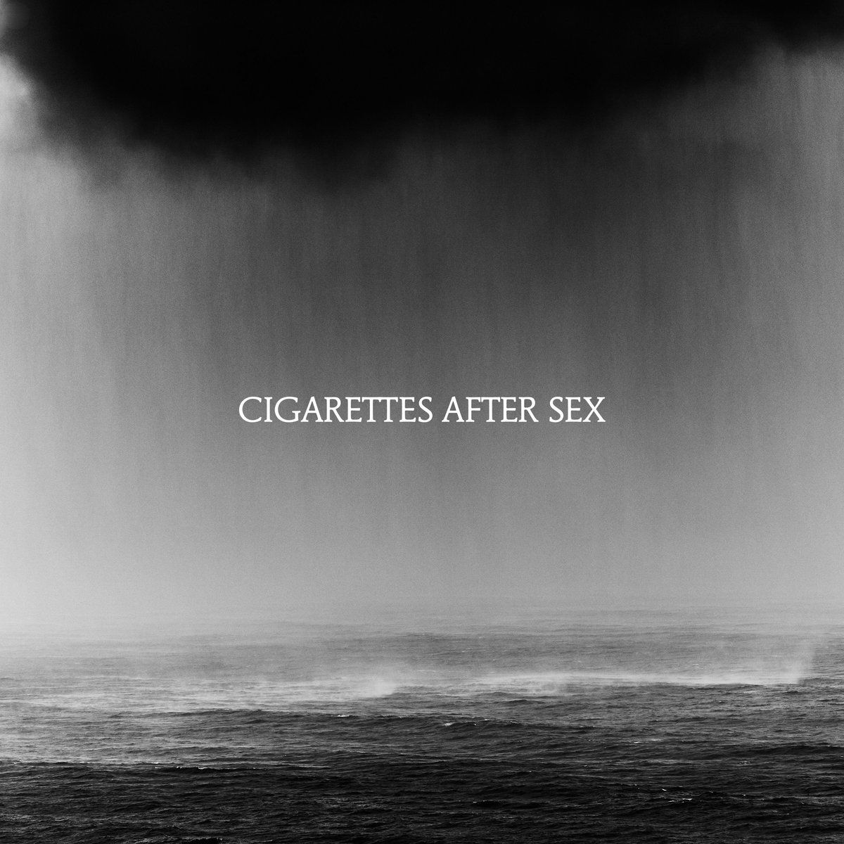 CIGARETTES AFTER SEX – Cry