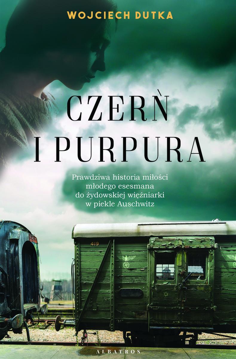 Dutka Wojciech – Czerń I Purpura