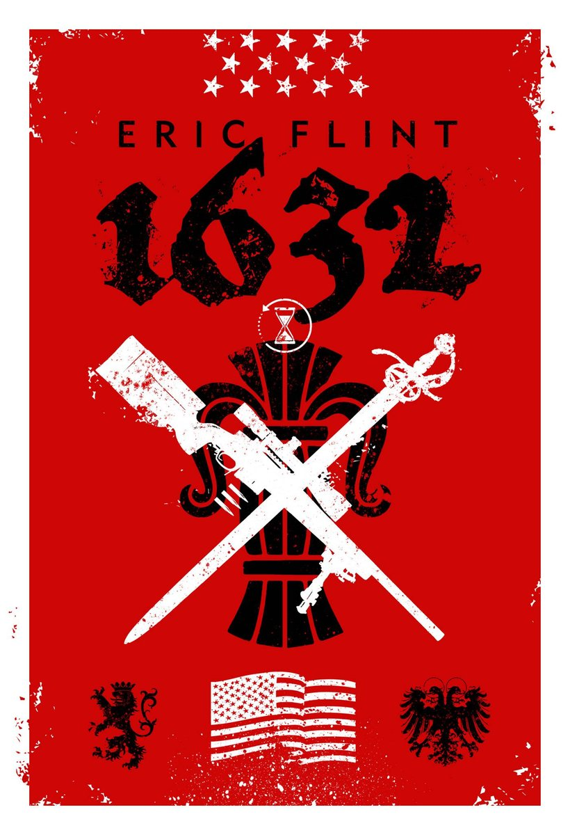 FLINT ERIC – 1962