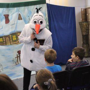Gorączka Olafa 17