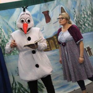 Gorączka Olafa 24