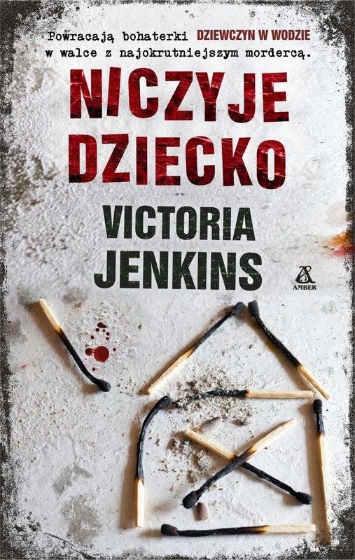 JENKINS VICTORIA – Niczyje Dziecko