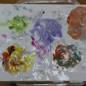 Kolorowe Wariacje 17