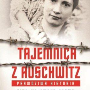 MAJEWSKA-BROWN NINA – Tajemnica Z Auschwitz