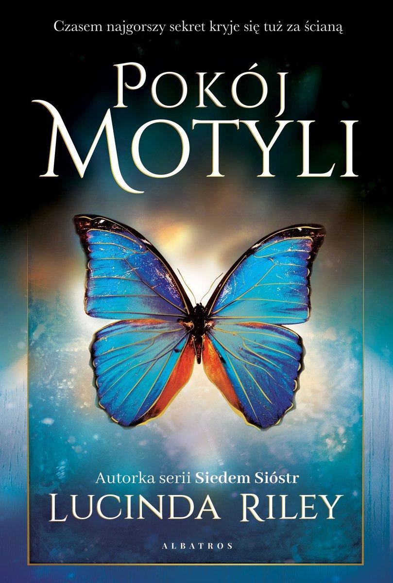 Riley Lucinda – Pokój Motyli