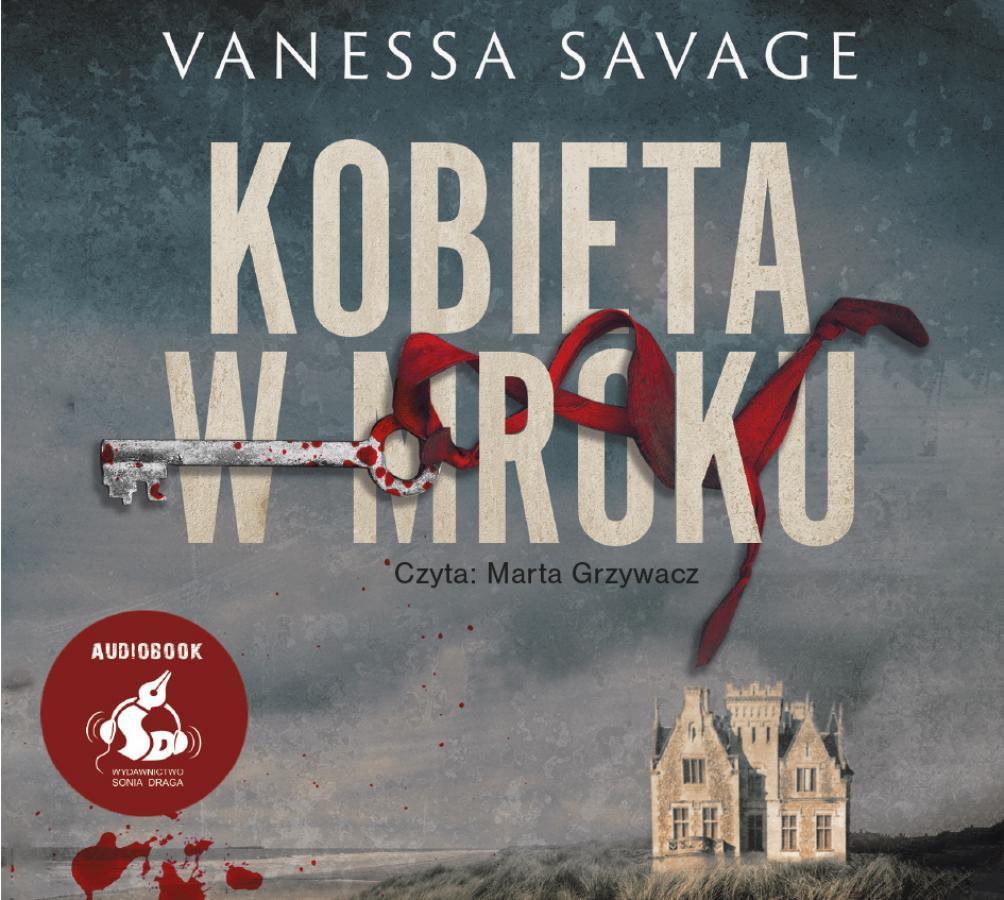 Savage Vanessa – Kobieta W Mroku