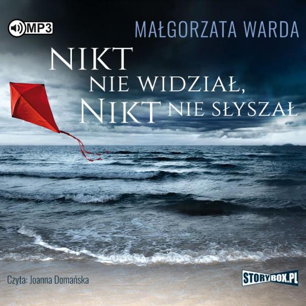 Warda Małgorzata – Nikt Nie Widział Nikt Nie Słyszał