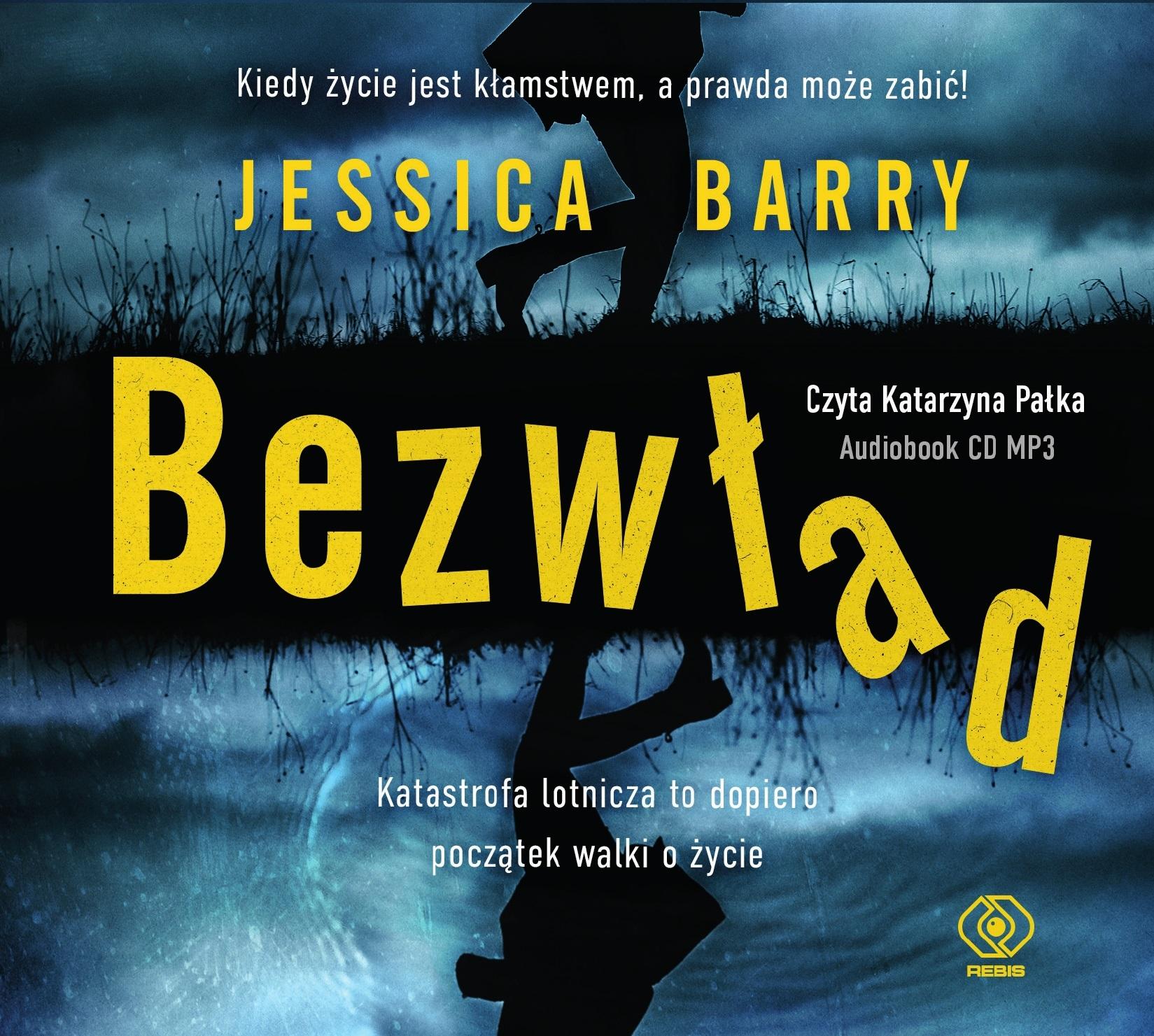 Barry Jessica – Bezwład