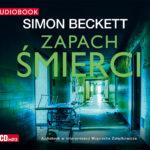 BECKETT SIMON – DAVID HUNTER 6. ZAPACH ŚMIERCI